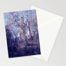 Past 4 Stationery Cards