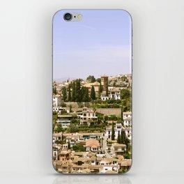 Villa iPhone Skin