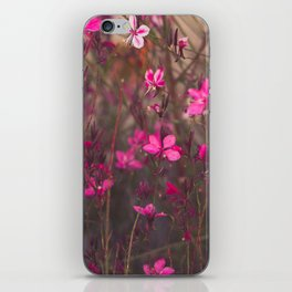 A Fairy Song - Botanical Photography #Society6 iPhone Skin