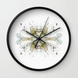 Inkdala LXIX Wall Clock