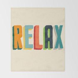 Relax Decke