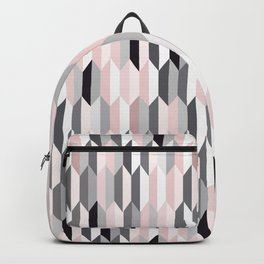 pink eighteen Backpack