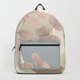 Elegant Shapes 17 Backpack