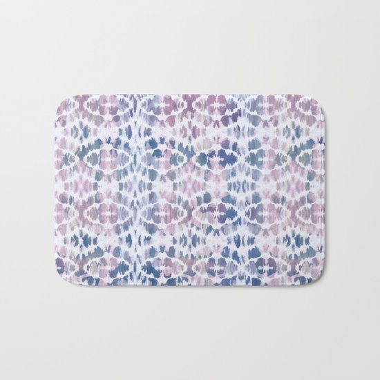 BOHEMIAN BREEZE Bath Mat