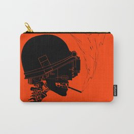 Agent Orange Carry-All Pouch
