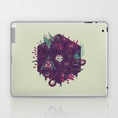 Die of Death Laptop & iPad Skin