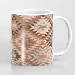 Arizona Southwestern Tribal Print Coffee Mug