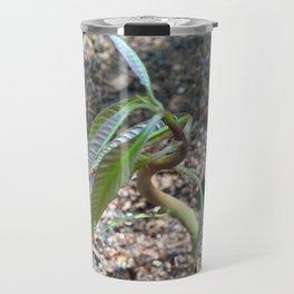 Mango Plant [Cecilia Lee] Travel Mug