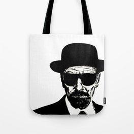 WHITENBERG Tote Bag
