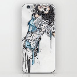 State of Undress iPhone Skin