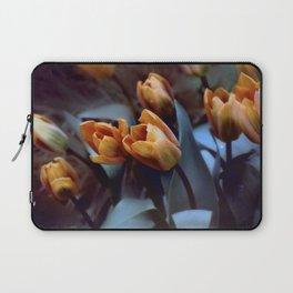Tulips with Attitude Laptop Sleeve
