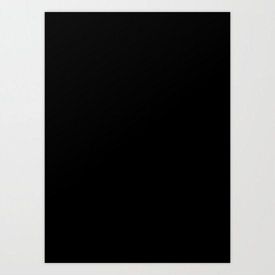 White Fantails  Art Print