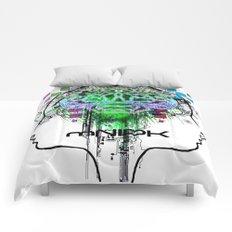 mNIPK Comforters