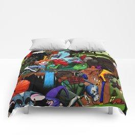 The Grand Journey Comforters