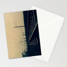 To nowhere 02 Stationery Cards