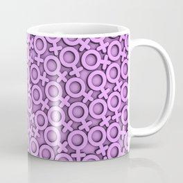 Women only Coffee Mug