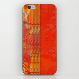 Harmonie iPhone Skin