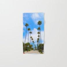 California lOVE Hand & Bath Towel