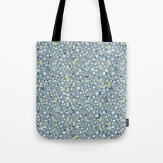 Teaming with Life Tote Bag