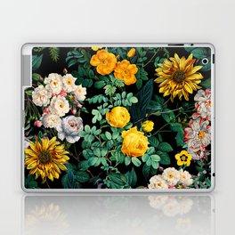 Midnight Garden XX Laptop & iPad Skin