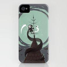 Night Hunt iPhone (4, 4s) Slim Case