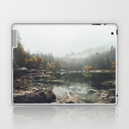 Serenity - Landscape Photography Laptop & iPad Skin
