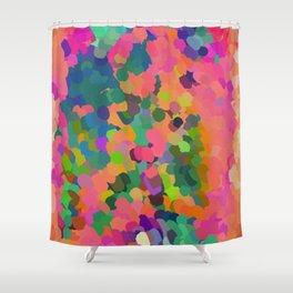 Soul Purpose Shower Curtain