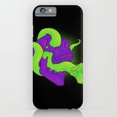 Neon Death Slim Case iPhone 6s
