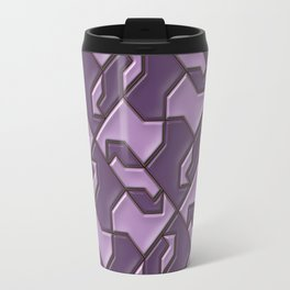 Geometrix 101 Travel Mug