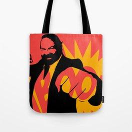 Bud Spencer - Boom Tote Bag