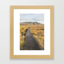 Ballycroy Framed Art Print