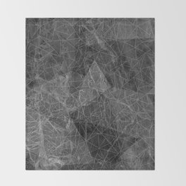 Ab Marble Layer Throw Blanket