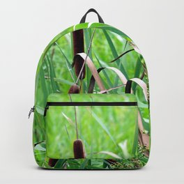 BULLRUSH Backpack
