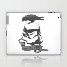 Vader's Expendables Laptop & iPad Skin