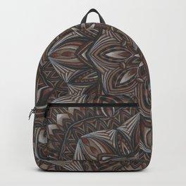 Hot Chocolate Backpack