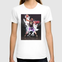 KobeBryant the Legend T-shirt