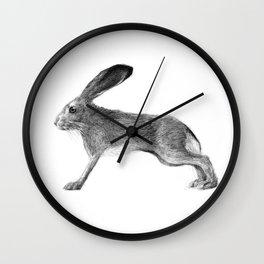 eins Wall Clock
