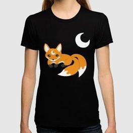 Kitsune Fox T-shirt