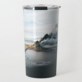 Iceland Adventures - Landscape Photography Travel Mug