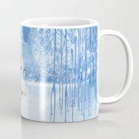 olaf Mugs featuring OLAF by Electra
