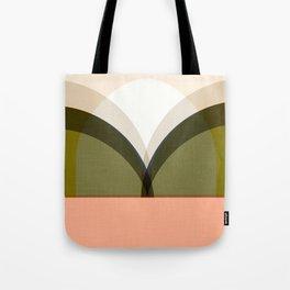 Macroflora - Spring Tote Bag