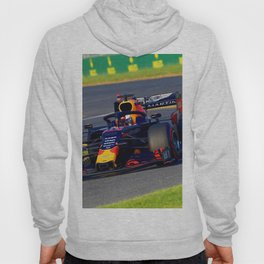 Max Verstappen Australia 2019 Hoody