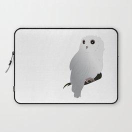 Hedwig | Fanart Laptop Sleeve