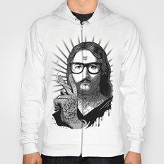 Jesus Bane #02 Hoody