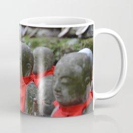 Little Japanese Jizo Coffee Mug