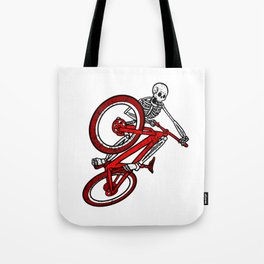 Huckin' It Hereafter (no text) Tote Bag