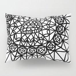 Doodle 12 Pillow Sham