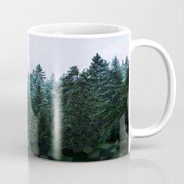 Firs CVEL Coffee Mug