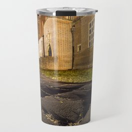 Guildford Cathedral Travel Mug