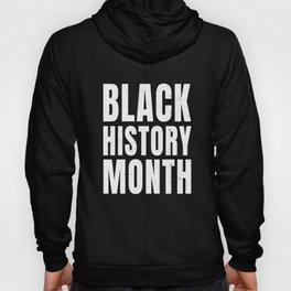 Black History Month prints 2019 for Men Women Kids Hoody
